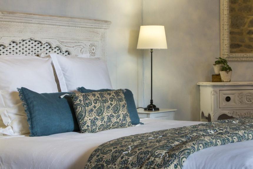 Calme & Authenticité – Chambre Prestige L'Instant Sévigné