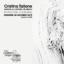 Cristina Tallone – ANATOMIE VEGETALE – Exposition du 25 Octobre au 14 Novembre 2019
