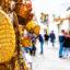 Profitez de nombreux marchés dans la Drôme Provençale