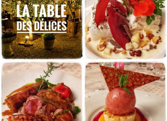 La Table des Délices