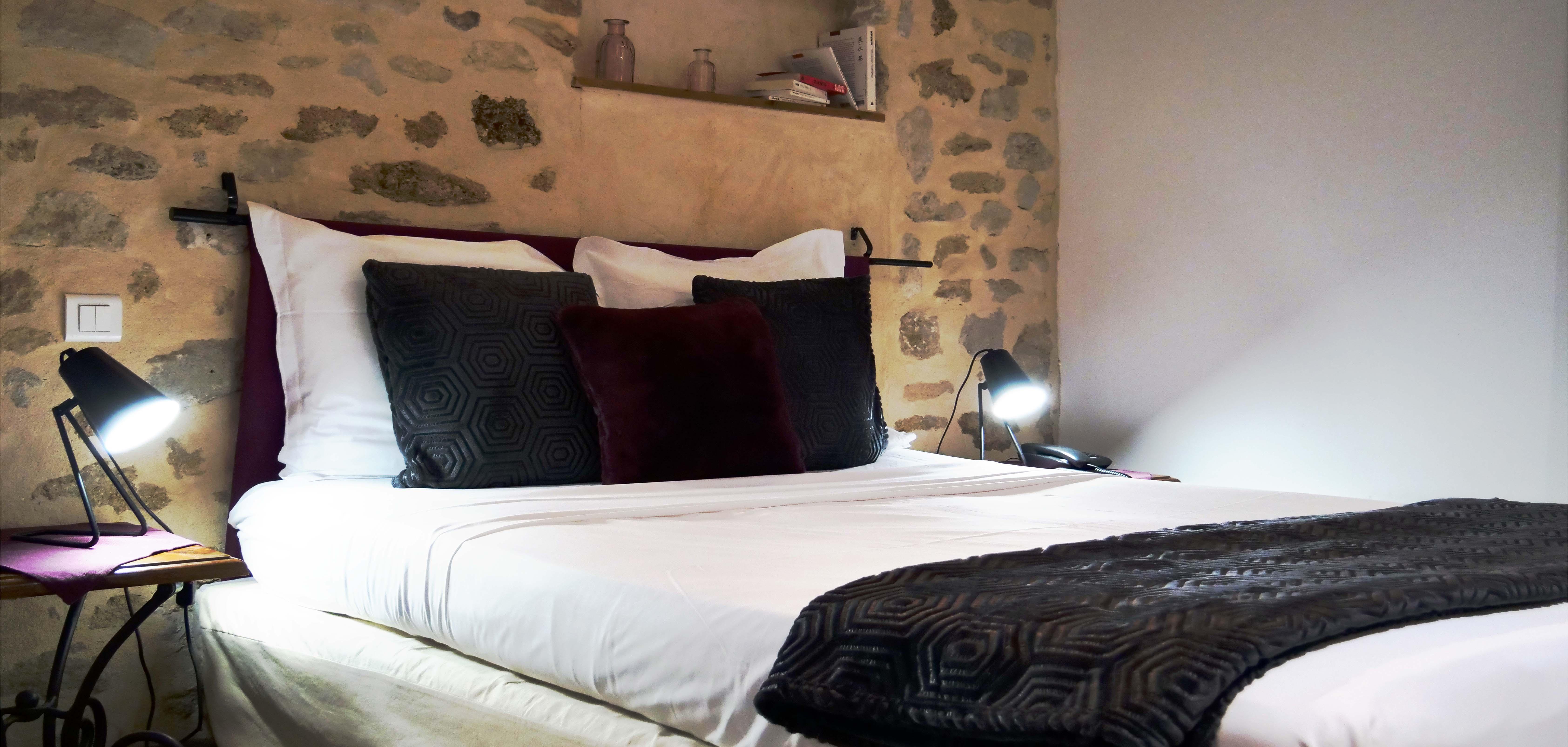 Hotel Sévigné slider fermeture annuelle